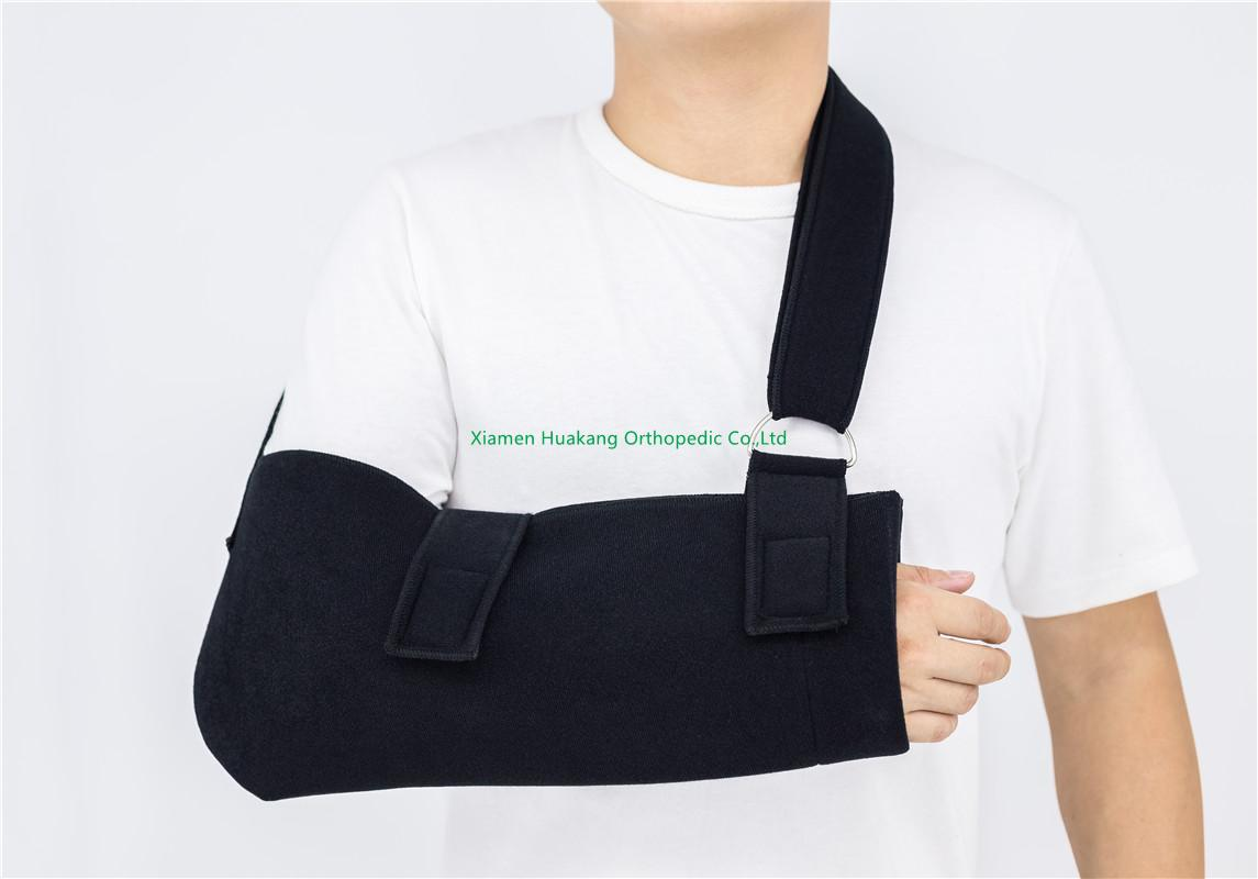 Soft Foam padded shoulder Arm slings