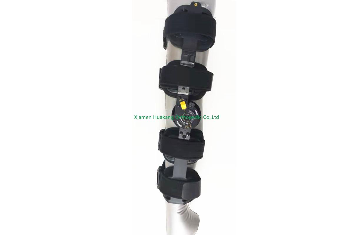Medical Angle Adjustable Knee Brace