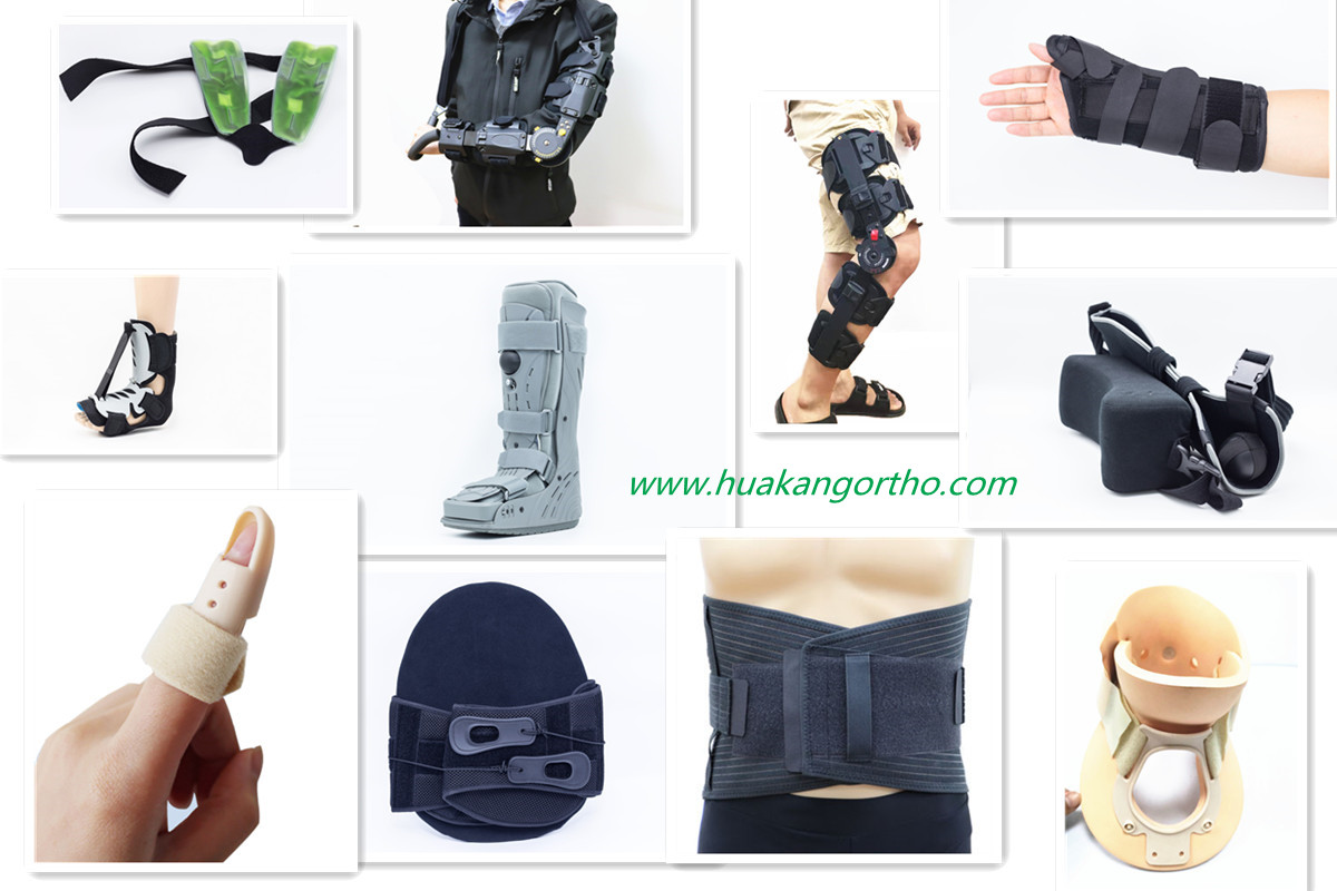 ankle foot support medical braces