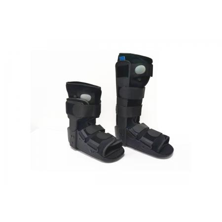 Orthopedic aircast walking fracture boot manufacturer